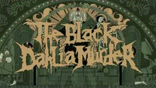 "The Black Dahlia Murder ""Moonlight Equilibrium"" (OFFICIAL)"