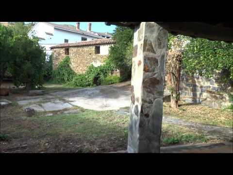 Venta de Casa en Guadalupe Cáceres España (secuencia)