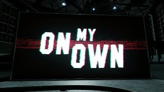 Dreamshade - On My Own [Lyric Video]