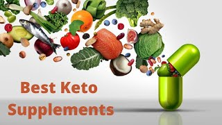 Best keto supplements of 2020 that you can buy on amazon