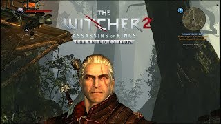 The Witcher 2 - Enhanced Camera Mod