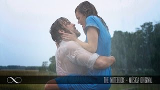 Picture of a movie: The Notebook (2004 Movie)