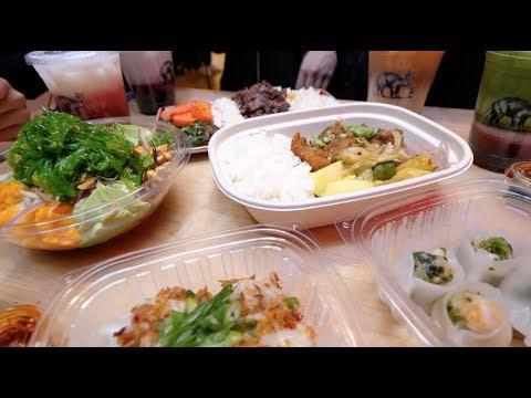 mp4 Food Court Vs Food Hall, download Food Court Vs Food Hall video klip Food Court Vs Food Hall