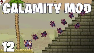 terraria calamity mod abyss guide - TH-Clip