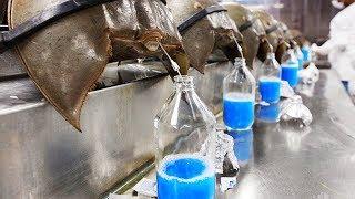Los 15 líquidos más caros del mundo, ¡algunos de los cuales incluso usamos!