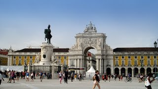 Lisbon - Essential Sights & Neighborhoods
