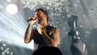 19 Dead Mans Eyes - Apocalyptica - Columbiahalle - Berlin 2015-10-05 HD
