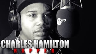 Fire In The Booth – Charles Hamilton