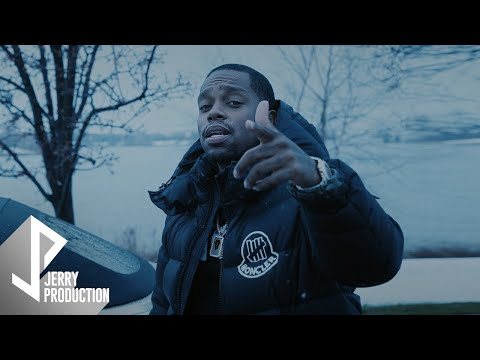 Payroll Giovanni – Can't Be Taught (Official Video) Shot by @JerryPHD