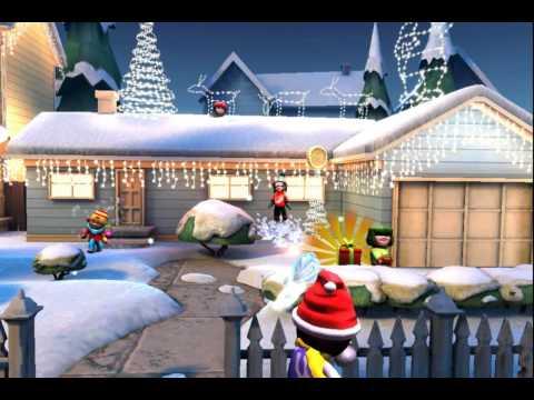 Video of SnowJinks