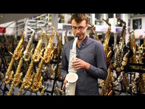 Vibrato A1S III Alto Saxophone