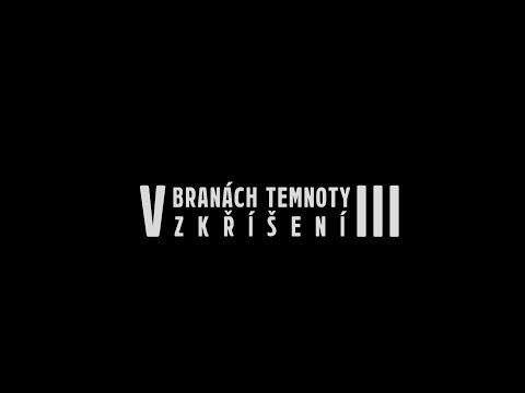 V branách temnoty 3 | Teaser | Český Minecraft horor film 「TSC」