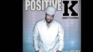 Positive K - I Got a Man [Radio Edit Version]