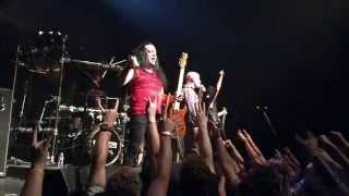 Armored Saint - Mad House (live at Progpower USA XVI)