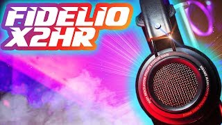 Philips Fidelio X2HR Review:  STILL a BEAST in 2019!!