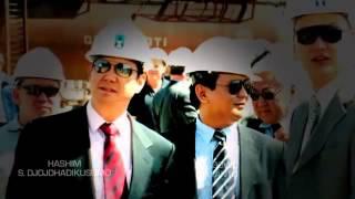 Download Video Prabowo Bukan Melarikan diri ke Yordania MP3 3GP MP4