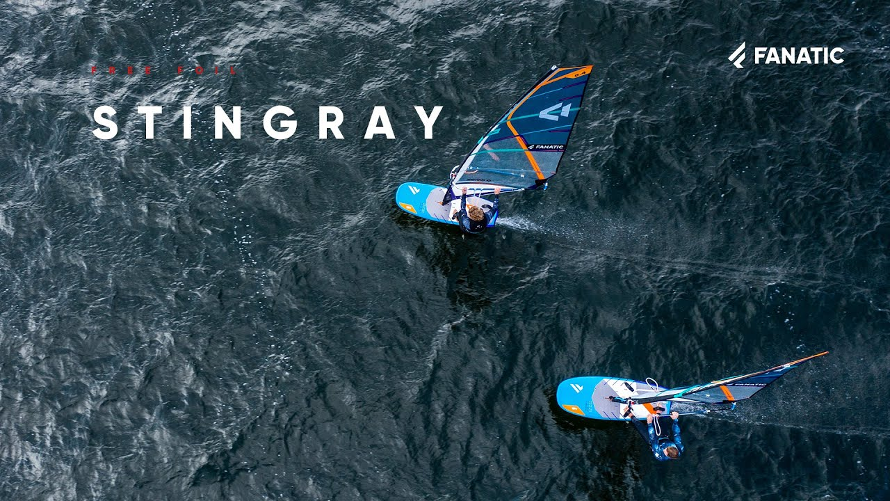 Fanatic Stingray/LTD 2021