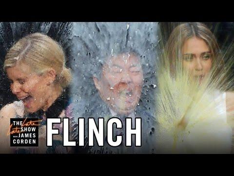 Flinch w/ Jessica Alba, Kate Mara & Ken Jeong