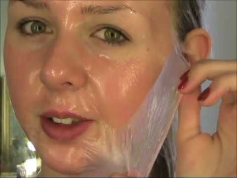 Mukha Cosmetic aprikot langis