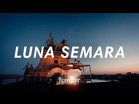 LUNA SEMARA (LIVE) | HANGAR CINQUANTENAIRE BRUSSELS