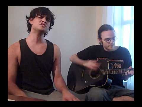 """""""Till I Hear It From You"""" Gin Blossoms - The Aeon Flow Unplugged"""