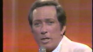 Andy Williams - Your Song