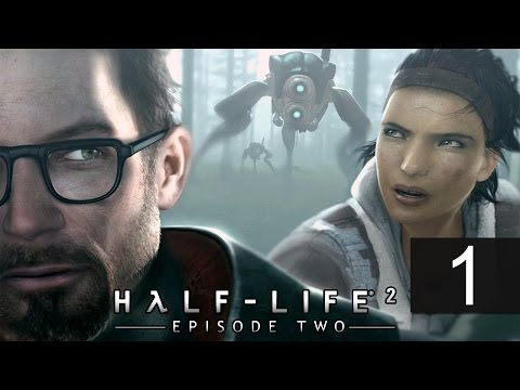Gameplay de Half Life 2 Episode Two