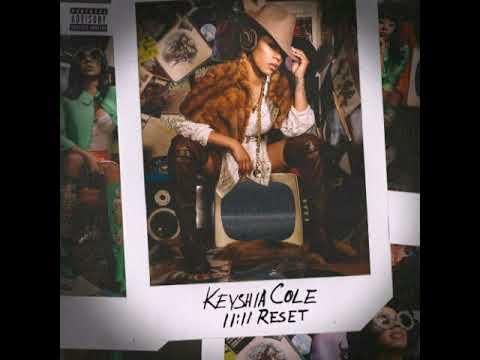 Keyshia Cole – Vault