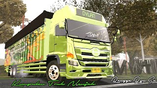 mod truck indonesia gta sa android dff only - TH-Clip