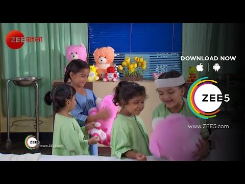 Amloki - Indian Bangla Story - Episode 124 - Zee Bangla TV Serial