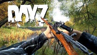 Hunting a Hidden Sniper... - DayZ 0.63