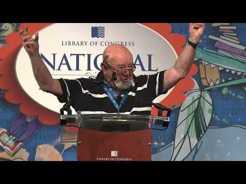 Vidéo de Thomas Keneally