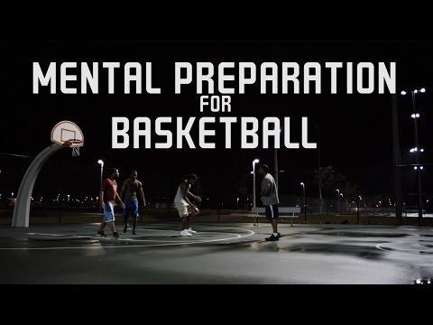 Mental Preparation for Basketball | Mental Strengthening Tips