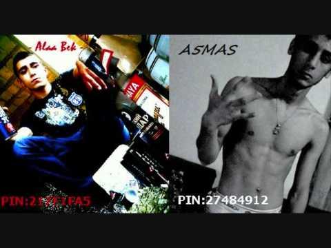 a5mas rap