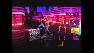 Dance Central 3: TLC - Ain't 2 Proud 2 Beg