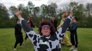 "United Bethel Youth Group Music Video 2017 - ApologetiX ""Baa! We're Lambs"""