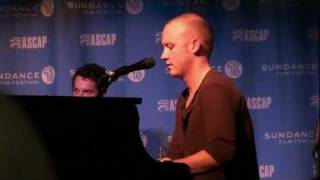"The Fray- ""Syndicate"" (HD) Live on January 23, 2010"