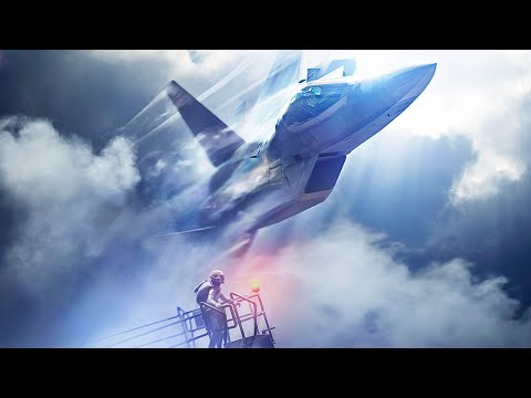 14 Minutes of Ace Combat 7 Gameplay With Exclusive Developer Commentary – E3 2017