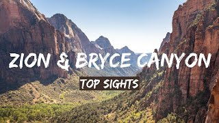Zion & Bryce Canyon National Parks Guide 4K