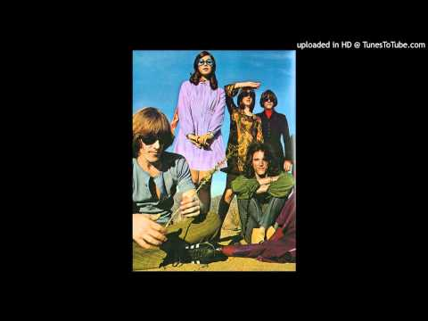 Jefferson Airplane Don't Slip Away