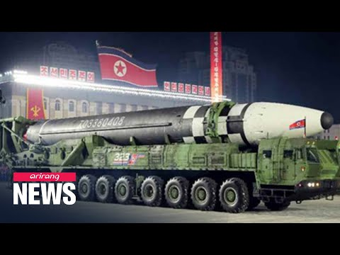 N. Korea has at least eight ICBMs, continues to invest in nuclear program: Report