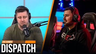 Jurd and Rated finalize London's starting roster | The Esports Dispatch