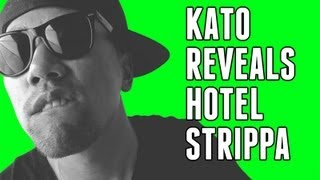 "Kato Reveals Making Of Dizzy Wright's ""Hotel Stripper"""