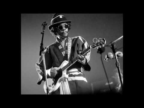 Peter Tosh – Live At The Bottom Line Club New York U.S.A (8/3/1979)