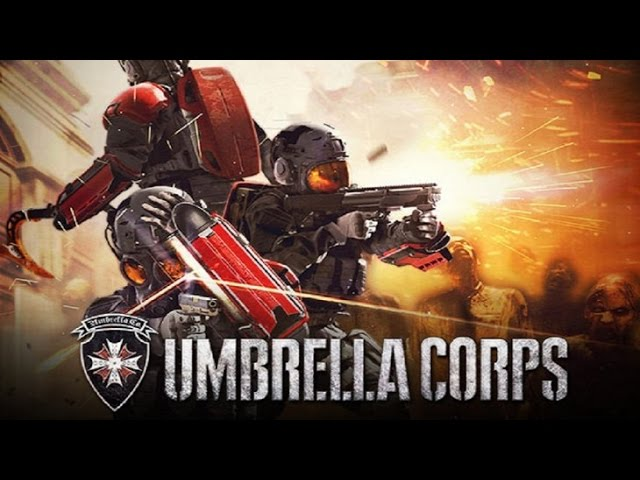 Umbrella Corps /Biohazard Umbrella Corps