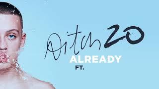 Aitch   Already Ft. Tyreezy (Official Audio)