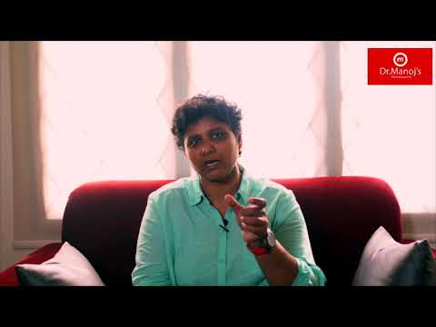 Telugu Version/Nandini Reddy,Filmmaker Review about Dr.Manojs Homeopathy