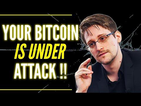 Bitcoin keistis šalia manęs