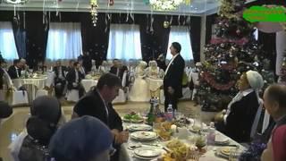 Султан Исламов (новые шутки, песни) 31.12.2014