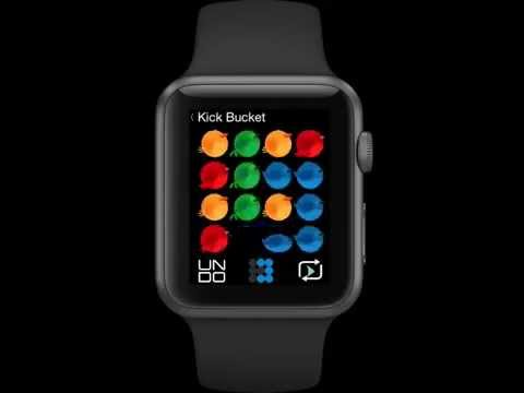 Poppy Birds for Apple Watch - Preview